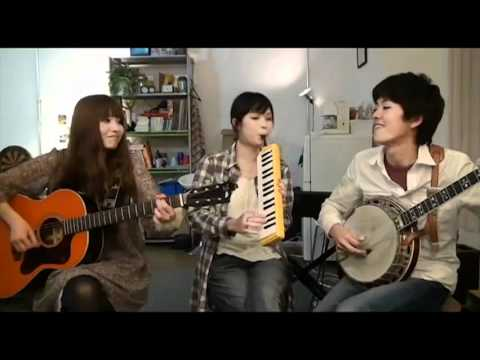初花凛々/Singer Songer(Cover)