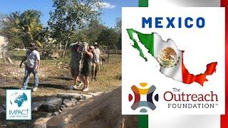 Mexico Trip Description