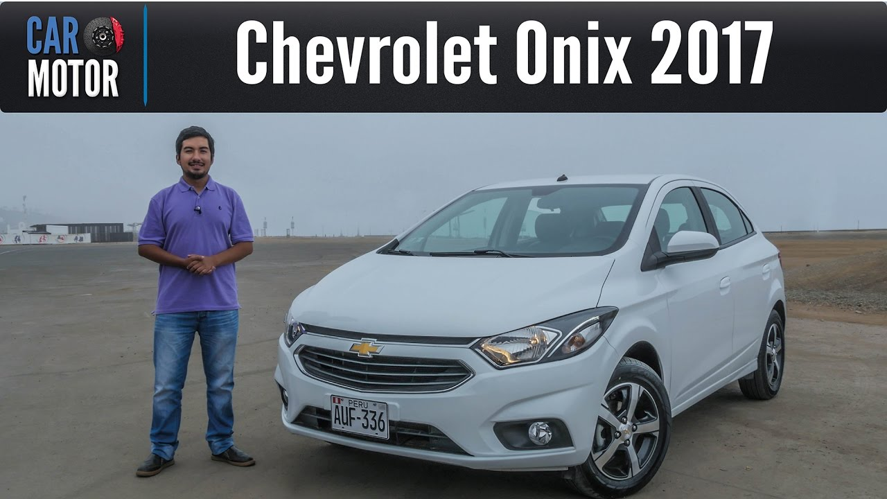 medium resolution of chevrolet onix 2017 el auto m s vendido de latinoam rica