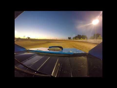 Rusty Skaggs Nevada Speedway 06/02/18 A-mod Heat