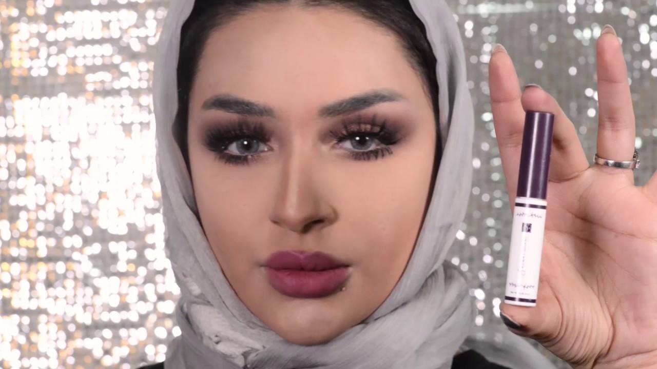 26dc3336a2918 Makeup Tutorial by Amal Al Ansari