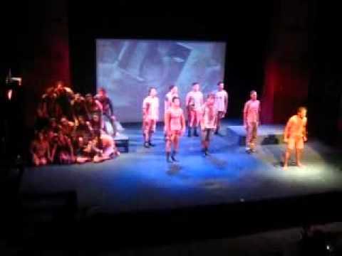 """PUTIK""  Performed by PETA Theater Arts I 2011"