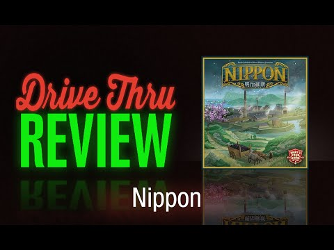 Nippon Review