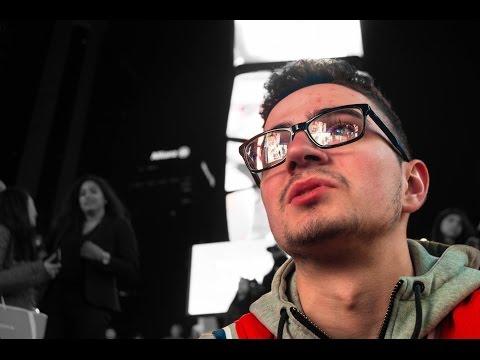 ADAM WILSON  STRANDED  Music Video