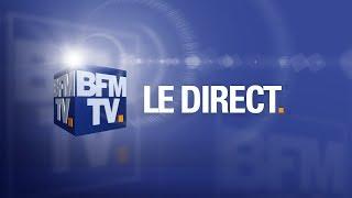L'hommage à Simone Veil - Live BFMTV