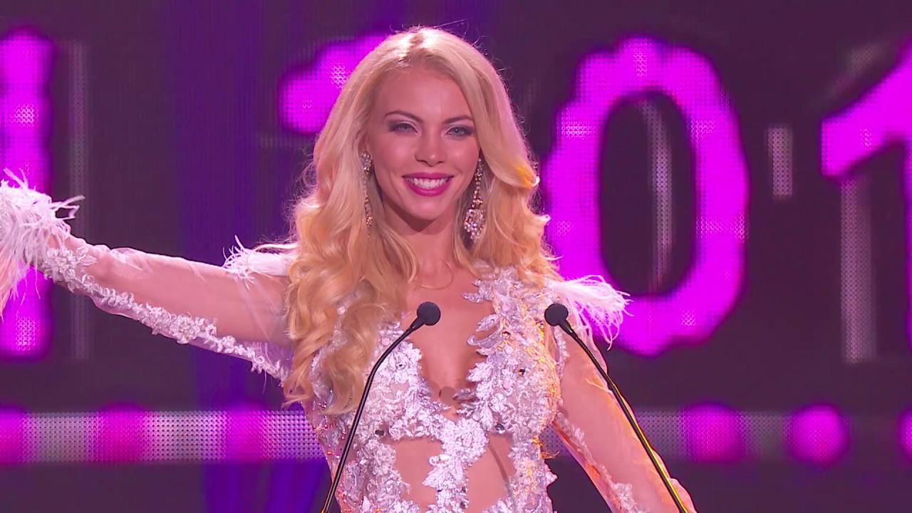 Download Miss Grand International 2016   Preliminary in Las Vegas USA