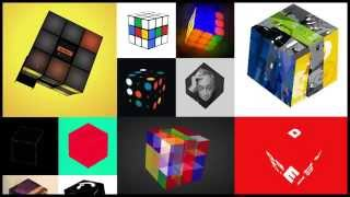 Repeat youtube video Chrome Cube Lab: A Chrome Experiment