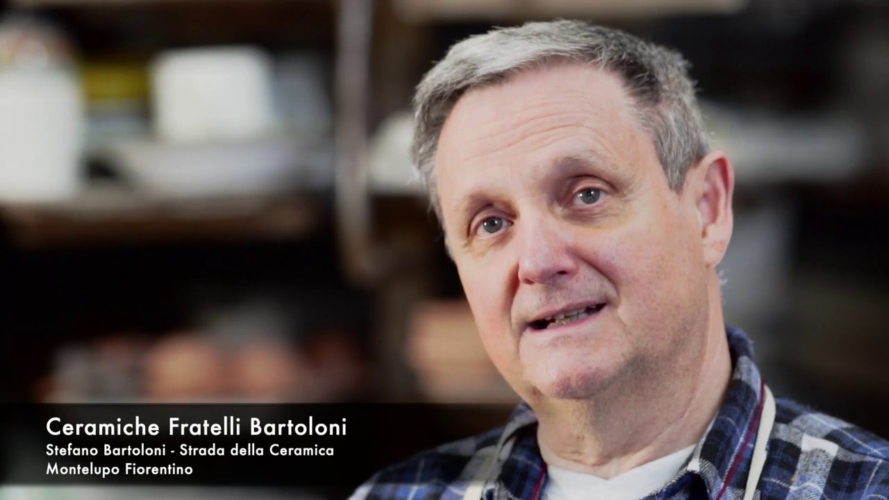 Ceramiche Toscane Montelupo Fiorentino montelupo fiorentino - bartoloni