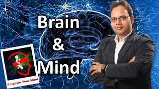 FREE NLP Training Transformation @NLP - Topic: Difference between Brain & Mind