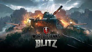 Фото World Of Tanks Blitz.... @Котик Кирилл @Ксения Star - канал детей.
