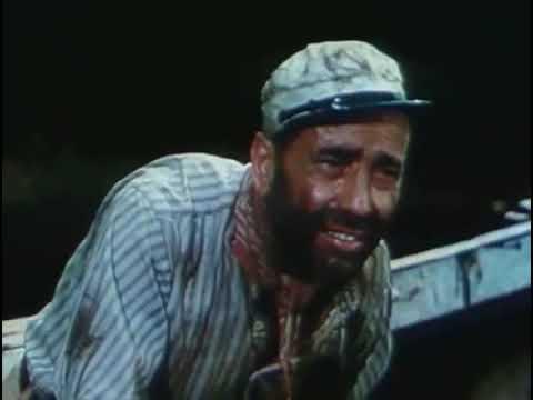 THE AFRICAN QUEEN ('51) - Original Trailer