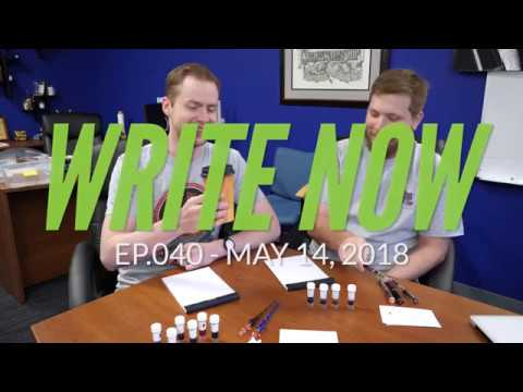 Write Now - Ep:040: Underrated Inks You Need To Try!