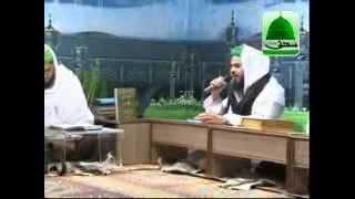 Arabic Naat - Ya Shafi ul Wara Salam - Naat Khawan Junaid Sheikh Attari