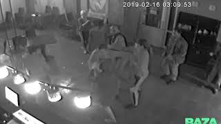 В Севастополе муж погиб, защищая жену от троих хулиганов