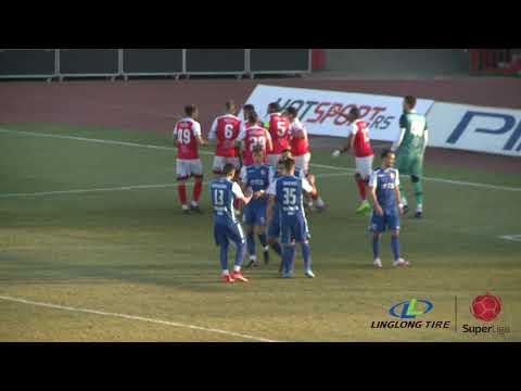 Proleter Radnicki Nis Goals And Highlights