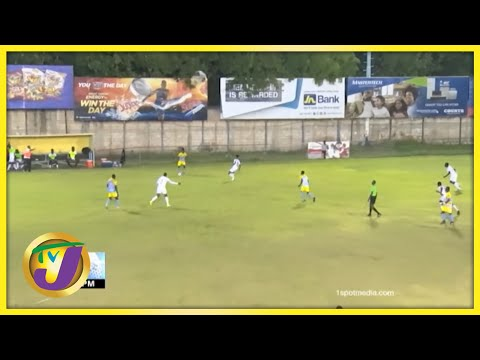 UWI FC Could Pull Out of Jamaica's Premier League - June 19 2021