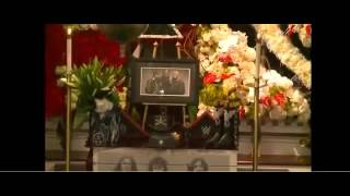Lemmy Kilmister - Funeral (FULL VIDEO - Memorial Service and Celebration)