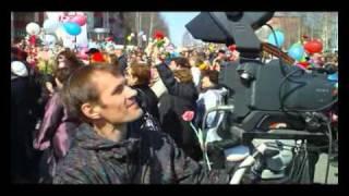НЕФТЕЮГАНСК.9 МАЯ 2011