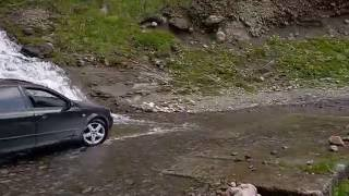 Грузия. Дорога Батуми - Ахалцихе на Audi A4(, 2016-06-06T18:31:05.000Z)