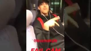 Lonzo Ball Roasts Kyle Kuzma For Wearing Same Clothes For 5 Days