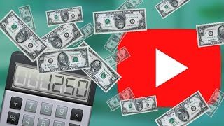 Calculer les revenus des Youtubers, possible ?