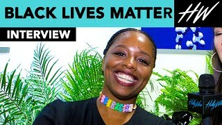 Black Lives Matter Celebrates Fifth Year With Epic Collaboration At Complexcon! | Hollywire
