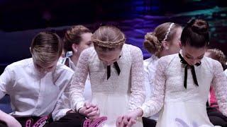 Awards | Dance Moms | Season 8, Episode 4