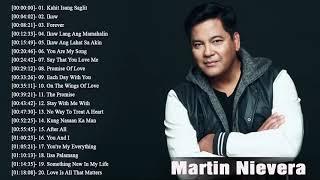 Martin Nievera Songs Playlist - Best Of Martin Nievera Nonstop Songs