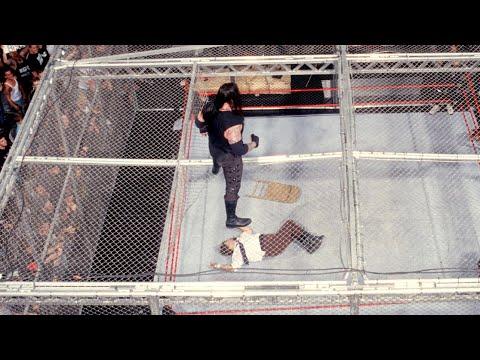 Видео: INtersecreTS WWE №1 (Link in the description)