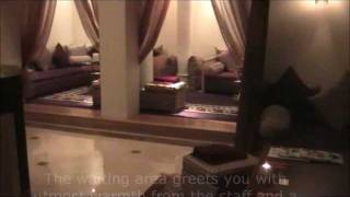 Cleopatra's Spa Dubai