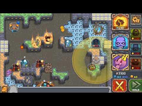 Cursed treasure 2 level 22 enemy unknown