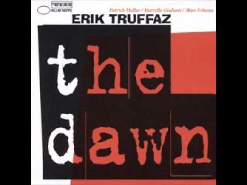 Erik Truffaz - Yuri's choice - album  The dawn.wmv