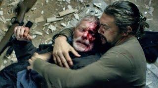 Дикий 2018. Джо Брейвен спасает отца. Смотреть онлайн.