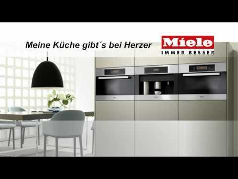 Küchen Herzer Miele St. Ingbert TV AVI - YouTube