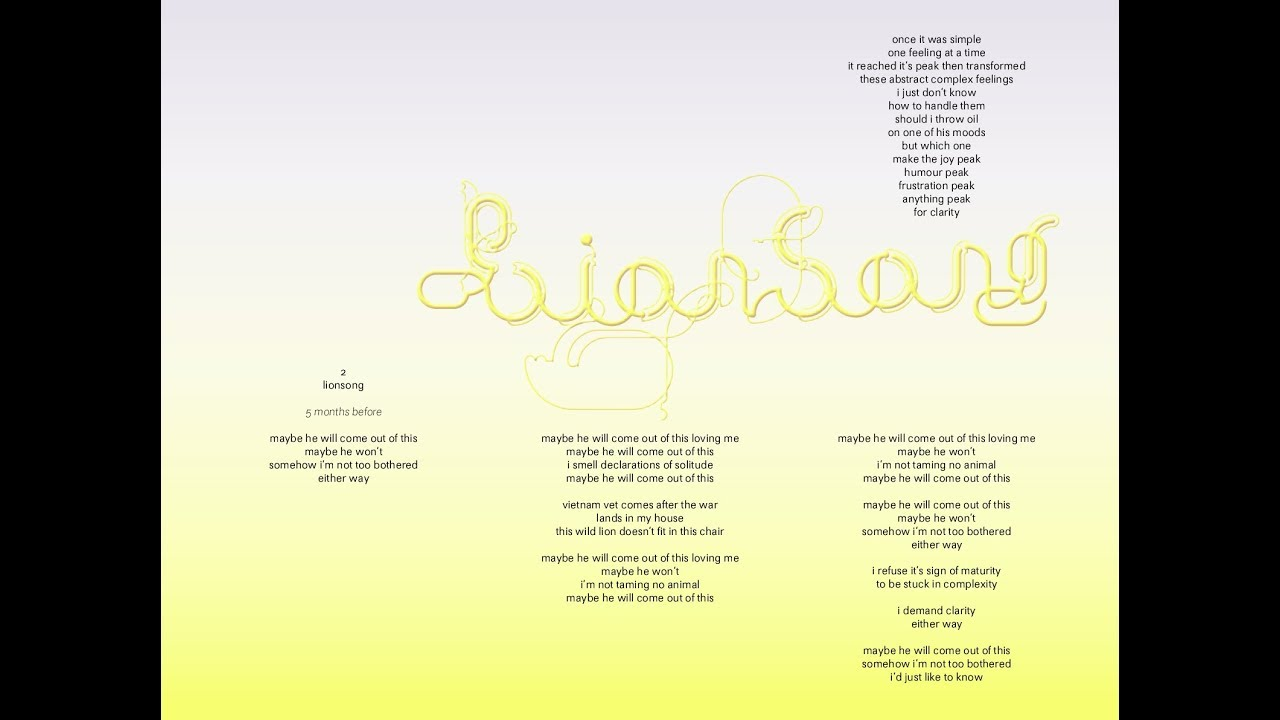 bjork vulnicura digital booklet youtube