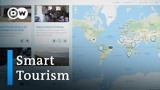 Tipps für smartes, nachhaltiges Reisen | Shift
