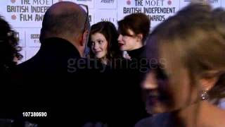 Georgie Henley - Moet British Independent Film Awards Thumbnail