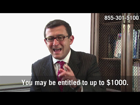 Jefferson Capital Systems Calling? | Debt Abuse + Harassment Lawyer