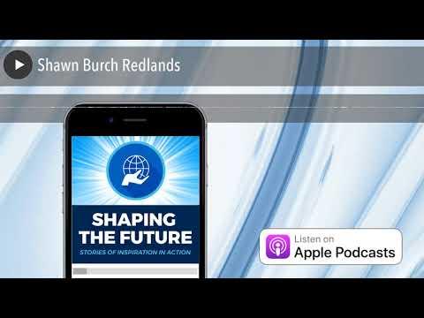 Shawn Burch Redlands