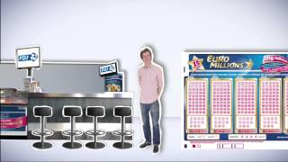 Euro Millions - My Million, comment jouer ?
