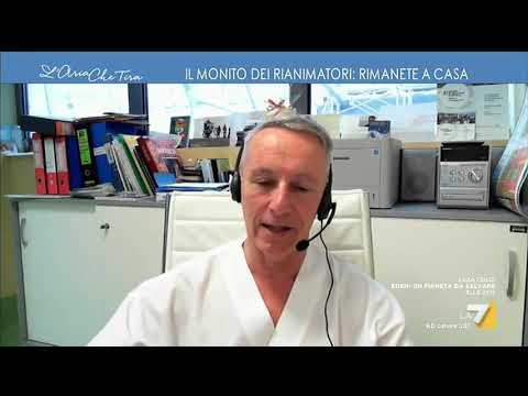 Coronavirus, la testimonianza del medico dell'Ospedale di Bergamo