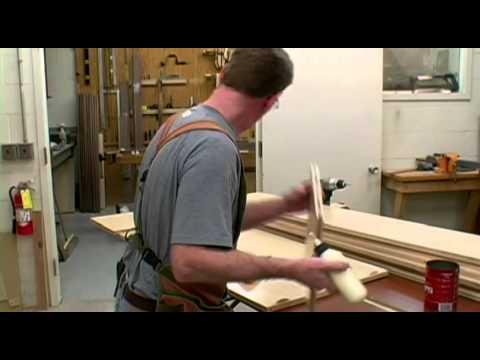 Built-In Build Off: Build a Mudroom Built-In