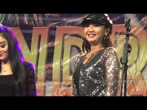 Siska Aulia - Kidung Wahyu Kolosebo - Denindra Live Kaloran