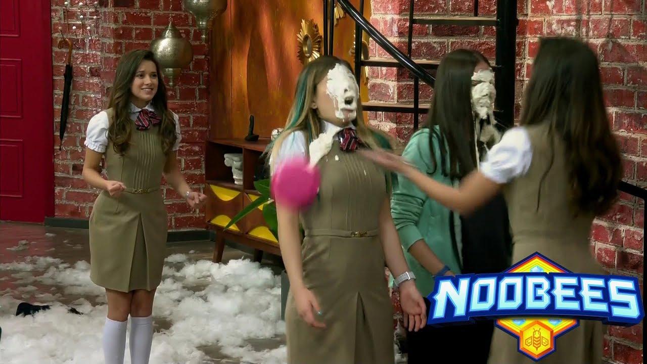 Download [Chamada] Noobees - Episódio 09   Nickelodeon Brasil (14/02/19)