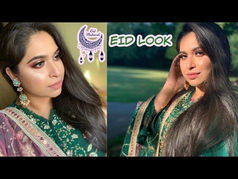 Get Ready With Me For EID | SHAHNAZ SHIMUL 2020 | Very Funny Bloopers 😋Kaynak: YouTube · Süre: 13 dakika19 saniye