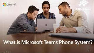 A quick look at using Microsoft Teams as your Phone System screenshot 5