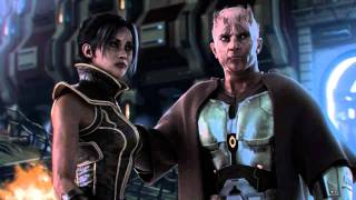 Star Wars The Old Republic Intro Cinematic Video 1080p HD