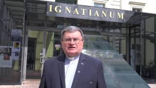 Do czego humaniście potrzebna jest matematyka - prof. Józef Bremer, rektor AIK