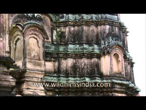 Kashi Vishweshwar mandir at Wai, Maharashtra
