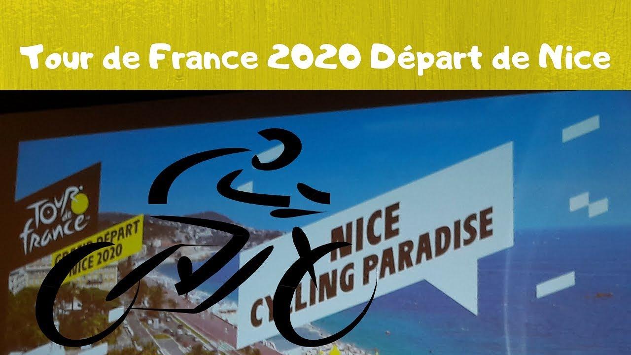 Tour De France 2020 Youtube tour de france 2020 au départ de Nice/Pour fans de cyclisme et de